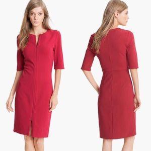 Diane Von Furstenberg Saturn Ponte dress